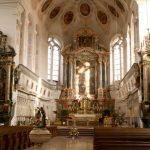 Basilica of Dillingen